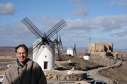 La Ruta de Don Quijote podría formar parte de la Red Mundial de Destinos Sostenibles de National Geographic