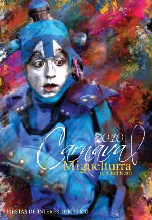 El Carnaval de Miguelturra 2010 ya tiene cartel anunciador