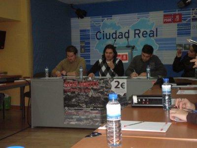 Las JJSS de la provincia de Ciudad Real aprueban una moción de rechazo al ATC en Castilla-La Mancha