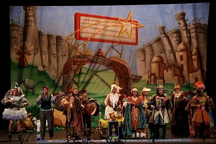 Los Figuras. Foto: carnavaldecadiz.com
