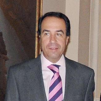 Arturo Mesa, presidente de CEOE-CEPYME