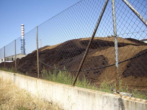 Ecologistas en Acción denuncia a la empresa productora de aceite de orujo