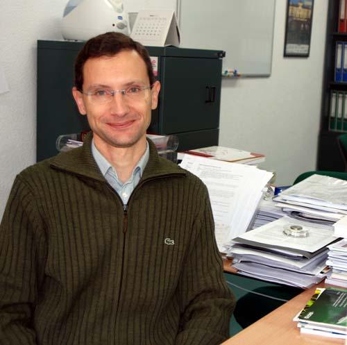 Mario Piattini