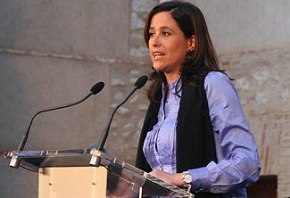 Rosa Romero, hoy