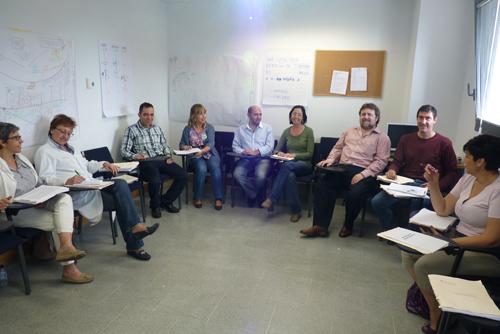 El HGCR y la consultora Eurogroup Human Resources, pioneros en la impartición de un innovador programa de Coaching