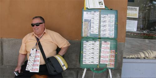 """El """"Cuponazo"""" reparte 350.000 euros en Daimiel"""
