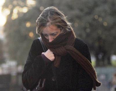 Las temperaturas mínimas podrían llegar a los 11ºC bajo cero