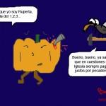 Cruzada contra Halloween