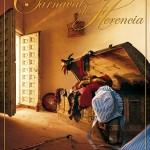 El histórico Carnaval de Herencia 2010, de Interés Turístico Regional, ya tiene cartel anunciador