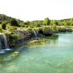 Las Lagunas de Ruidera se cuelan entre las siete maravillas de España