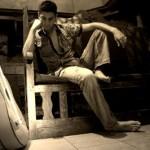 Santi Martín presenta en el Teatro Quijano su primer trabajo discográfico