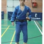 Campeonato Regional de Judo sub-20 y Campeonato Regional de la ONCE