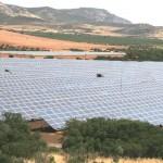 Renovalia invertirá 337 millones para construir más plantas solares en Puertollano
