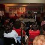 Tomelloso acoge el Primer Encuentro Nacional de Plataformas Ciudadanas