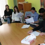 El Centro de la Mujer imparte un curso sobre la Ley de Igualdad