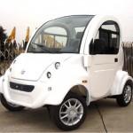 La UCLM colaborará en el diseño y la fabricación de vehículos eléctricos