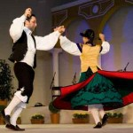 El Quijano acoge este sábado el XV Certamen de Mayos