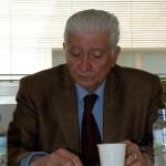 El filósofo Garzón Valdés abre un ciclo de conferencias sobre derechos fundamentales en el ámbito comunitario