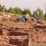 La arqueología es para el verano