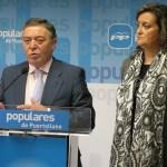 El PP lamenta haberse enterado por la prensa de la autorización de la nueva auditoría en la Fundación Virtus