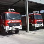 Polémica en el Aeropuerto (2/2): CCOO revoca el comité de empresa del consorcio de bomberos y se enfrenta con CSIF