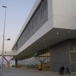 Los trabajadores del Aeropuerto de Ciudad Real denuncian que no existe un plan de viabilidad