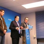 El PP detecta en Porzuna otro aval falso de Global Sport