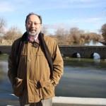 """Ruiz Palomares, alcalde de Villarta de San Juan: """"Hemos gestionado, pese a la crisis, la cifra récord de 6 millones de euros en inversiones"""""""