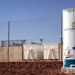 Importante aumento de residuos reciclables depositados en los puntos limpios de Comsermancha durante 2010