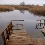 Medio Ambiente compra 16 fincas más en el Parque Nacional de Las Tablas