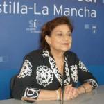 Teresa González despeja dudas y anuncia que será la candidata del PSOE a la Alcaldía de Torralba de Calatrava