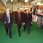 Abre sus puertas la VIII Feria del Stock de Valdepeñas