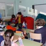 Talleres de interculturalidad en los colegios de Miguelturra