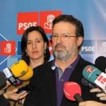 La alcaldesa de Ciudad Real pide que De Lara sea cesado y que las mujeres socialistas reprueben sus declaraciones