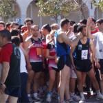 El atletismo protagoniza el Día del Padre en Socuéllamos