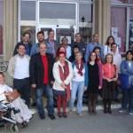 Izquierda Unida presenta una candidatura a la Alcaldía de Ciudad Real que apuesta por «el empleo, los servicios públicos y la atención a los desafovecidos»