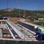 Visto bueno a la adquisición de terrenos para enlazar la calle Conde Valmaseda con el nuevo puente