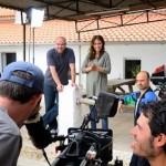 Argamasilla de Alba acoge el rodaje de 'Vulnerables'