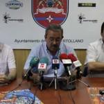 El CD Puertollano consigue en los despachos la gesta de salvar la categoría