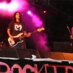 Miguelturra celebró este sábado el X Festival Benéfico Rockferendum Sahara