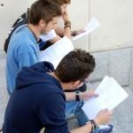 Normalidad en el comienzo de las pruebas de acceso a los estudios de Grado en la UCLM