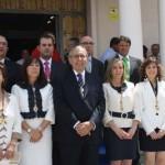 Sebastián García es elegido alcalde de Socuéllamos por quinta legislatura