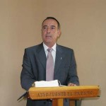 Teodoro Santos Escaso, nuevo alcalde de Fuente el Fresno