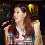 Carmen Gurruchaga será la pregonera de la Feria y Fiestas 2011 de Tomelloso