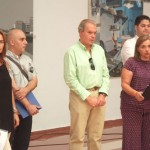 Inauguradas las exposiciones de los Certámenes Artísticos Ciudad de Tomelloso