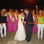 Campo de Criptana vive ya la Feria y Fiestas en honor al Santísimo Cristo de Villajos