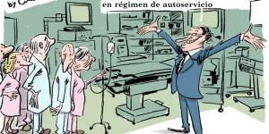 Autoservicio quirúrgico