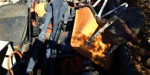 La Guardia Civil detiene a seis personas como presuntas autoras de robos en casas de campo