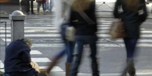 El 37% de los hogares castellano-manchegos están en riesgo de caer en la exclusión social