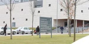 Los informáticos del Hospital General denuncian su situación laboral y preparan movilizaciones